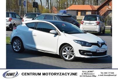 Renault Megane III 2015r 1.5 DCI - Klimatyzacja AC - Salon - Serwis