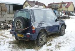 Suzuki Vitara I (Grand Vitara)