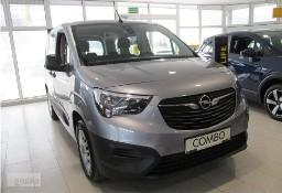 Opel Combo IV 1.2T 110KM, benzyna, wersja Edition, czujniki!