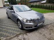 Mercedes-Benz Klasa E W212 2.2 Diesel stan bardzo dobry Możliwa zamiana!