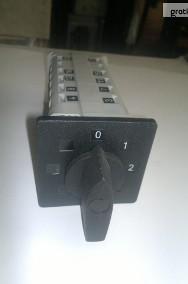 Łącznik krzywkowy ŁK 40, 6 segmentów ; Spamel ; 0-1-2-3