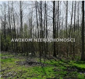 Działka budowlana Jaktorów Budy-Grzybek