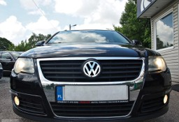 Volkswagen Passat B7 2.0 TDi 140 KM AUTOMAT KOMBI KLIMA GRZANE FOTELE