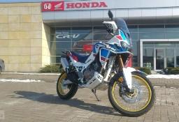 Honda CRF Africa Adventure Sports DCT, Ostatnia