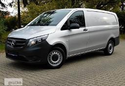 Mercedes-Benz Vito 114 CDI Long Klima! Salon Polska! Gwarancja! 2019!