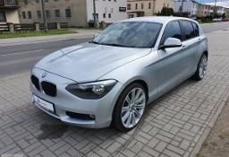 BMW SERIA 1 Klima,Elektryka ,5drzwi ,Alu M-pakiet,77tys.km!!!
