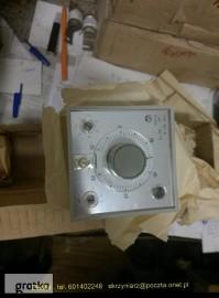 regulator temperatury - 60-4