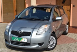 Toyota Yaris II 1,3 beznynka 87 KM 4 cylindry 5 drzwi Klimatyzacja