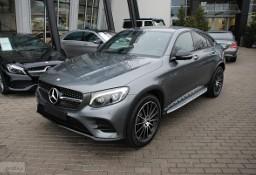 Mercedes-Benz Klasa GLC GLC 220 AMG - wyprzedaż rocznika 2016