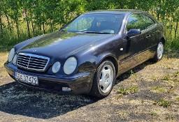 Mercedes-Benz Klasa CLK 2.3 Kompressor / Skóra / Klima