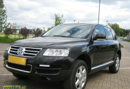 Volkswagen Touareg I KING KONG