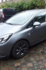 Opel Corsa F 1,4 B 5 DRZWIOWA , NAWI , ALUM , 120 LAT OPLA-2