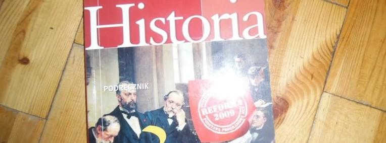Historia 3. Podręcznik z atlasem -1