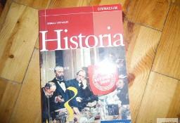 Historia 3. Podręcznik z atlasem
