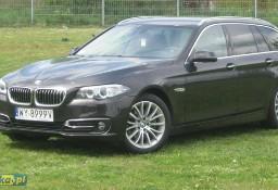 BMW SERIA 5 520 xDrive Touring