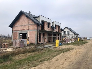 Dom Mysłowice Krasowy, ul. Franciszka Kościelniaka