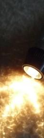 Lampa turystyczna z elastyczną koncówką-4