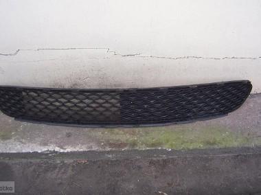 TOYOTA AYGO 2005-2009 ATRAPA KRATKA W ZDERZAK ZDERZAKA Toyota Aygo-1