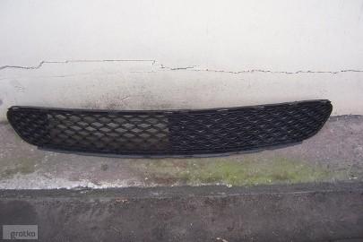 TOYOTA AYGO 2005-2009 ATRAPA KRATKA W ZDERZAK ZDERZAKA Toyota Aygo