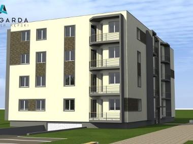 Mieszkanie Piekary Śląskie-1