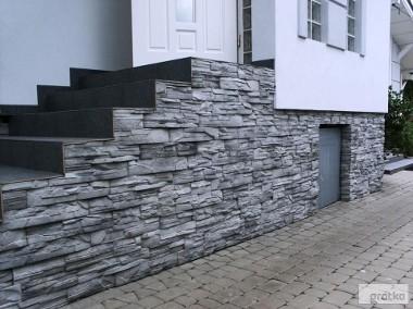 Płytki Elewacyjne - Kamień Dekoracyjny Wewnętrzny i Zewnętrzny - Panel-1