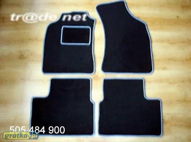 Toyota Hilux od 2005 r. 1,5 kabiny najwyższej jakości dywaniki samochodowe z grubego weluru z gumą od spodu, dedykowane Toyota Hilux-1