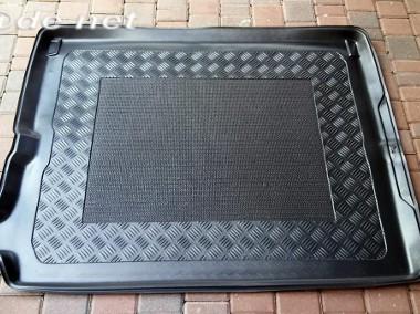 PEUGEOT 5008 II od 07.2017 r. mata bagażnika - idealnie dopasowana do kształtu bagażnika Peugeot-1
