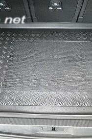 PEUGEOT 5008 II od 07.2017 r. mata bagażnika - idealnie dopasowana do kształtu bagażnika Peugeot-2