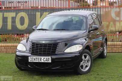 Chrysler PT Cruiser Rej.PL,Doinwestowany,Stan BDB