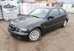 BMW SERIA 3 IV (E46) 320i 143KM Compact Manual Sprawny