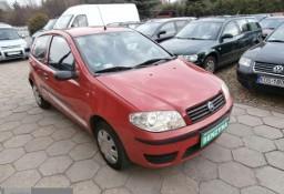 Fiat Punto III sprzedam fiat punto fl benzyna