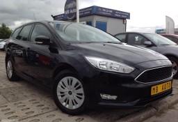Ford Focus III 2.0 TDCI 150 KM BUSINESS EDITION-NAVI-ELEKTRYKA