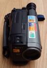 SONY Video Camera der Handycan -TR620E Video 8
