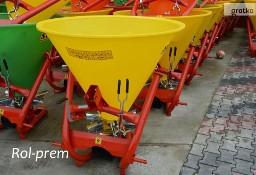 Rozsiewacz do nawozów Lej Lejek 300 l 500 litrów sadowniczy TRANSPORT