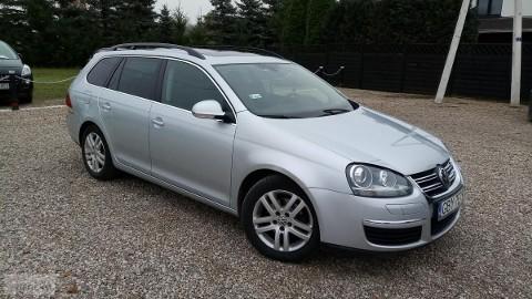 Volkswagen Golf V SPRZEDANY ! ! !