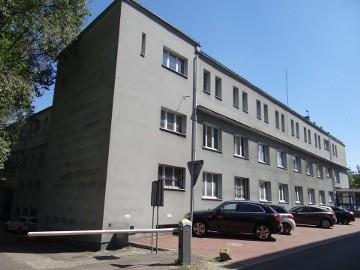 Lokal Katowice Centrum, ul. Barbary 21