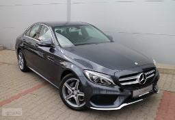 Mercedes-Benz Klasa C W205 C200 4MATIC