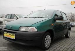 Fiat Punto I zarejestrowany,model 1998