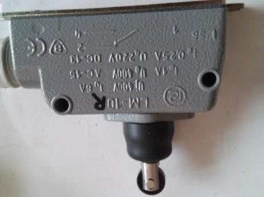 Wyłącznik krańcowy LM-10R-1