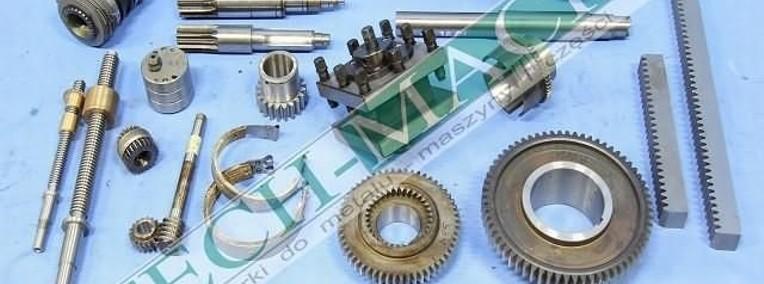 Śruba z nakrętką do TUR630M tel. 601273539-1
