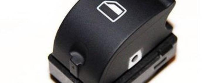 Audi A4 B6 B7 przelacznik przycisk otwierania szybNOWY WYSYLKA-1