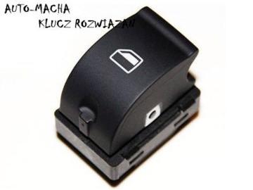 Audi A4 B6 B7 przelacznik przycisk otwierania szybNOWY WYSYLKA