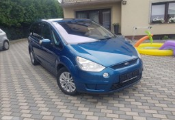 Ford S-MAX I 1.8 TDCi ! Stan b.dobry !! Ew. ZAMIANA !!