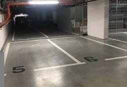 Miejsce parkingowe Wilanów