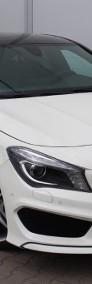 Mercedes-Benz Klasa CLA CLA 200 Shooting Brake-3