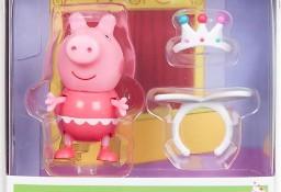 Świnka Peppa Pig Figurka i Akcesoria