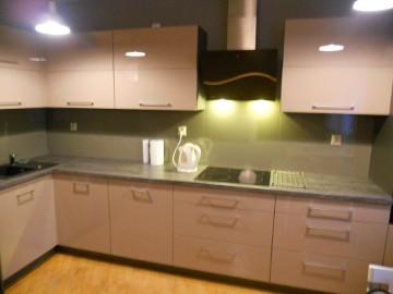 Dwu-poziomowe mieszkanie 3- pokojowe