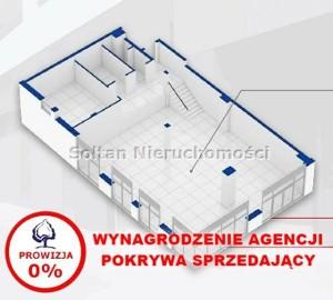 Lokal Warszawa Siekierki, ul. Bluszczańska