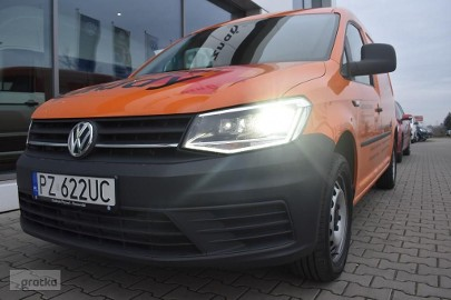 Volkswagen Caddy Maxi Furgon Bi-Xenon 150 KM Manual