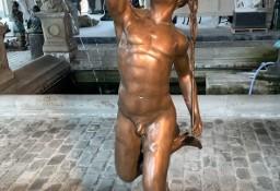 Hermes - Latający Merkury z brązu H160cm
